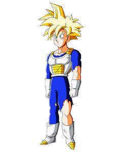 Todas las Transformaciones en Super Saiyajin de Dragon Ball