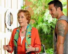 After 10 seasons, Hawaii is coming to an end tonight, and we say goodbye to Alex O'Loughlin as Steve McGarrett and Scott Caan as Danny 'Danno' Williams Alex Love, Alex O'loughlin, Hawaii Five O, Christine Lahti, Grace Park, American Series, Carol Burnett, Scott Caan, Golden Girls
