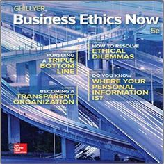 Free download fundamentals of human resource management 7th edition business ethics now 5th edition ghillyer solution manual fandeluxe Images