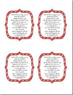 Candy Cane Poem, Candy Cane Story, Candy Cane Reindeer, Candy Cane Crafts, Candy Cane Ornament, Candy Canes, Reindeer Food, Ornament Crafts, Ornaments