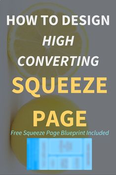 You don't need IT engineering degree or any fancy word name degree to design high converting squeeze page. High converting squeeze page, boon of creativity. Content Marketing, Online Marketing, Digital Marketing, Internet Marketing, Business Marketing, Engineering Degrees, Squeeze Page, Fancy Words, On Page Seo