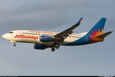 Boeing 737-36N aircraft picture