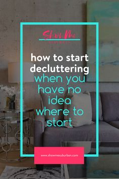 Want to start organizing your home, but not sure how? This simple tutorial is filled with tips and ideas on how to start organizing your home. Plus free printables to help you declutter and get organized! Bill Organization, Refrigerator Organization, Bathroom Organization, How To Organize Your Closet, Declutter Your Home, Organizing Your Home, Home Management Binder, Management Tips, A Simple Plan