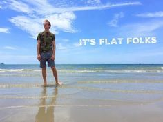The Flat Earth Movement Published on Aug 18, 2016 Download and listen to the high-quality audio track and other raps at: https://ericdubay.bandcamp.com