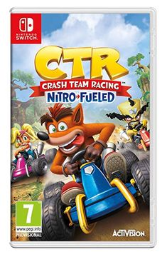 crash tag team racing download android