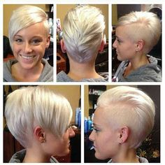 30 Best Short Hair Styles For Older Women | Short Hairstyles & Haircuts 2017