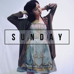 """""""IT'S SUNDAY.  Take time to slow down, dress up your favourite outfit with us, have a stress free and relaxing Sunday!  Shop the style now at Isetan KLCC,…"""""""