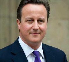 Cameron iniciad le campagne a favor de le UE ante de le referendum
