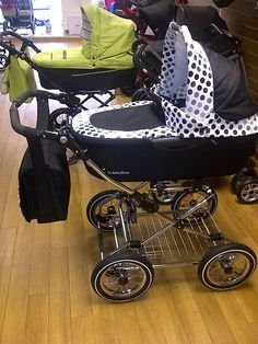 Louis Vuitton Baby Stroller Custom Design Carseat And