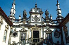 palacio-de-mateus - Portugal