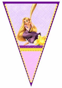 Rapunzel Birthday Party, Tangled Party, 4th Birthday, Birthday Parties, Disney Rapunzel, Bolo Rapunzel, Birthday Activities, Baby Party, Princess Party