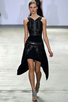 Antonio Berardi Spring 2013 Ready-to-Wear Collection Slideshow on Style.com