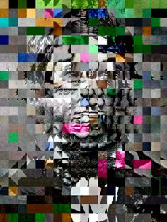 transcendental abstractionism by holger lippmann