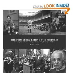To read:  The Fein Story Behind the Pictures: A Revealing Look at the Famous Images of Pulitzer Prize Photographer Nat Fein : David Nieves. Fein took many of baseball's most iconic photos