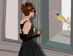 Fashion Law - When Fashion Meets Fundamental Rights :: Sustainable Breakfast at Tiffany's