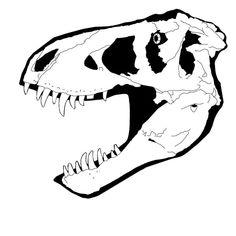 Tyrannosaurus rex MB.R.91216 'Tristan' Skeletal Diagram : 네이버 블로그 Tyrannosaurus Rex, Moose Art, Diagram, Animals, Animales, Animaux, Animal, Animais