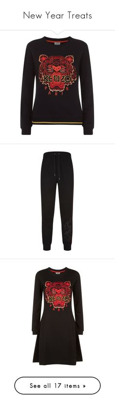 """""""New Year Treats"""" by harrods ❤ liked on Polyvore featuring tops, sweaters, long sleeve sweater, cotton sweaters, rib top, ribbed long sleeve top, ribbed cotton sweater, men's fashion, men's clothing and men's activewear"""
