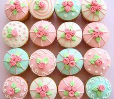 Cupcake recepten