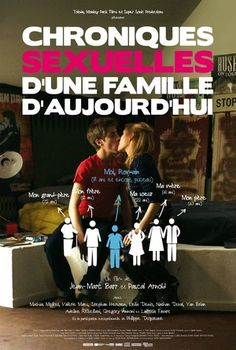 Watch Sexual Chronicles of a French Family Full Movie Streaming HD