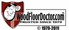 Need to recoat the wood floors in the kitchen every 2yrs and the rest of the house every 5-10yrs