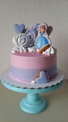 Детский торт!