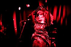 Toyah Willcox Live @ Glasgow Classic Grand October 2014 * * * Photo by Martin Cotter
