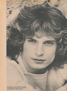 rex smith everlasting love