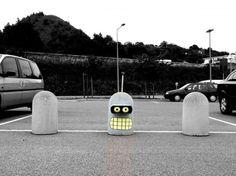 Urban art by OakAK