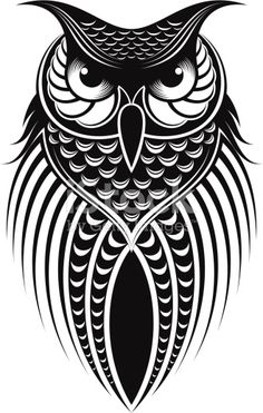 Download this Owl vector illustration now. And search more of iStock's library of royalty-free vector art that features Abstract graphics available for quick and easy download.