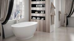 TORINO® BATH http://www.jacuzzi.com/baths/bathtubs/torino-bath