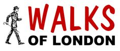 Richard's favourite London walks East End Ramble (walks of london)