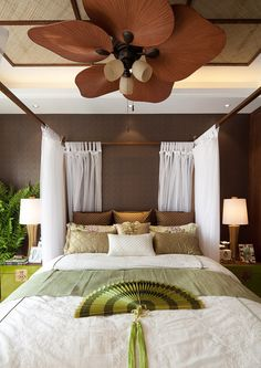 Picking the Right Mortgage Broker Asian Bedroom Decor, Barahona, Modern Tropical, Elegant Homes, Luxurious Bedrooms, House Rooms, Furniture Decor, House Design, Interior Design