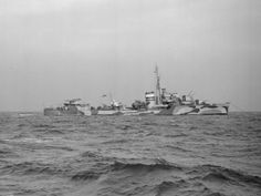 HMS Lookout (G32). Honours and awards: Diego Suarez 1942 Malta Convoys 1942 Arctic 1942 North Africa 1942-43 Sicily 1943 Salerno 1943 South France 1944 Mediterranean 1943-45