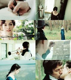 Fashion, wallpapers, quotes, celebrities and so much Jane Austen Book Club, Emma Jane Austen, Jane Austen Novels, Becoming Jane, British Period Dramas, Forever Book, Period Movies, Good Movies To Watch, James Mcavoy