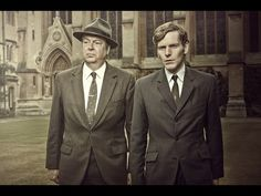 Endeavour trailer | Returns 3rd January 2016 | ITV - YouTube