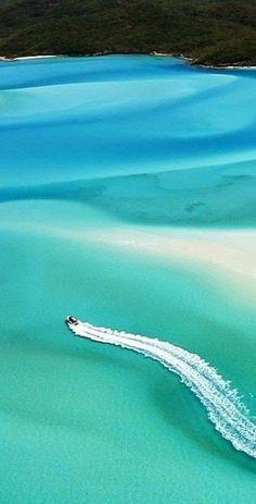 Beach, Australia