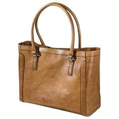 Merona® Tote Handbag another possible non-diaper-bag diaper bag