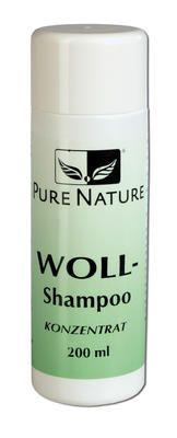 Wollwaschmittel ohne Duftstoffe auch für Baumwolle & Seide