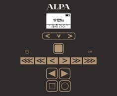 ALPA, 12 FPS Fernsteuerung
