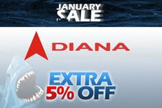 Only today ! Extra 5% OFF on DIANA products at ProSwimwear Check them all ! - #Swimwear #new #old #collection #FINA #DIANA  http://www.proswimwear.co.uk/brands/diana-swimwear.html  Just enter : diana-sale in the Discount Codes Box to get 5% OFF on ALL DIANA products! Code is valid only at 28/01/2014