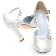 Νυφικά Παπούτσια Grazia Rachel Γαμου