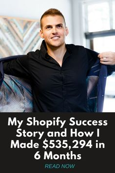 Try Shopify for free and get more than just an ecommerce solution. Sell anywhere, to anyone, with Shopify's ecommerce platform and point of sale features. Shopify Success Stories, Business Stories, Success Story, Marketing Goals, Multi Level Marketing, Digital Marketing Strategy, Growing Your Business, Starting A Business, Online Earning