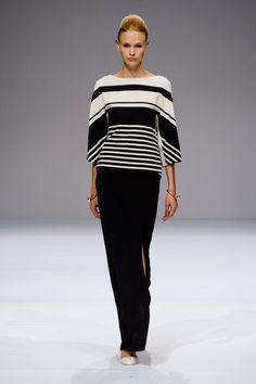 Veronique Branquinho at Paris Fashion Week Spring 2013 - StyleBistro