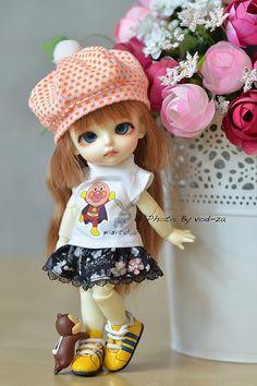 Moaiclothes By Vodza Mehndi Design Photos, Mehndi Designs, Beautiful Barbie Dolls, Pretty Dolls, Anime Dolls, Bjd Dolls, Cute Baby Dolls, Cute Babies, Cute Cartoon Girl
