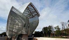 Fondation Louis Vuitton: le mariage entre art et mode - L'Express