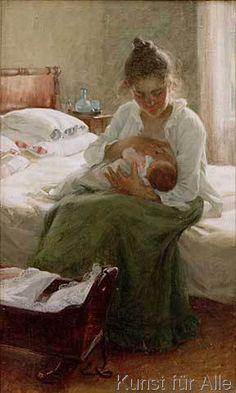 Elin Danielson-Gambogi - Mutter