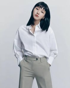 Rain Jacket, Bomber Jacket, Cha Eun Woo Astro, Kim Go Eun, Korean Actresses, Amanda, Outfits, Bridge, Tops