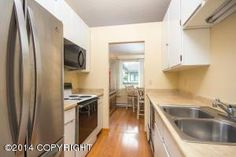 2 Bedroom Condo For Sale in Anchorage AK - Classified Ad