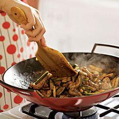 11 Stir-Fry Recipes Under 300 Calories | Superfast Stir-Fries | MyRecipes.com...