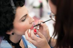 Make Up, War, Makeup, Maquiagem